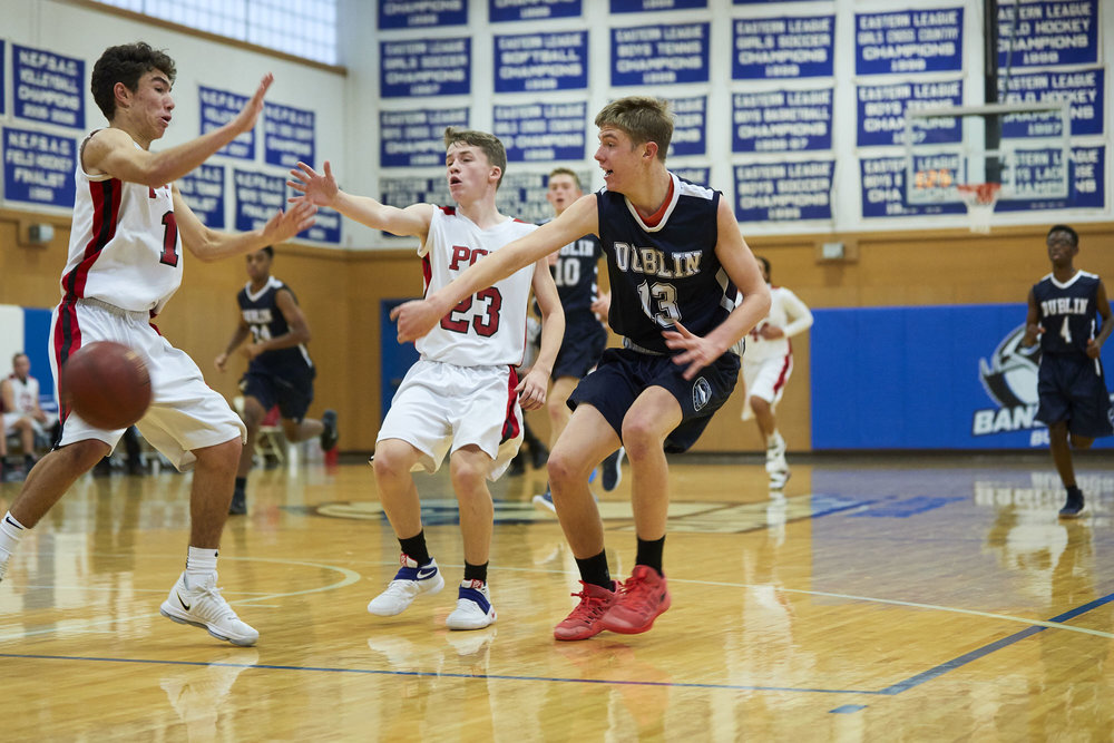 Boys Varsity Basketball vs. Providence Country Day School - December 9, 2017 -45.jpg