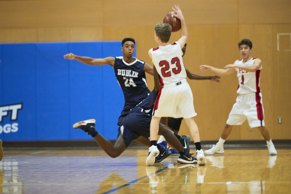 Boys Varsity Basketball vs. Providence Country Day School - December 9, 2017 -49.jpg