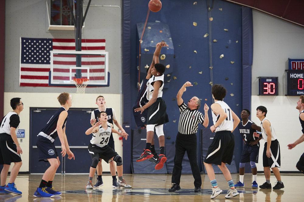 Boys basketball - January 10, 2017 84135.jpg