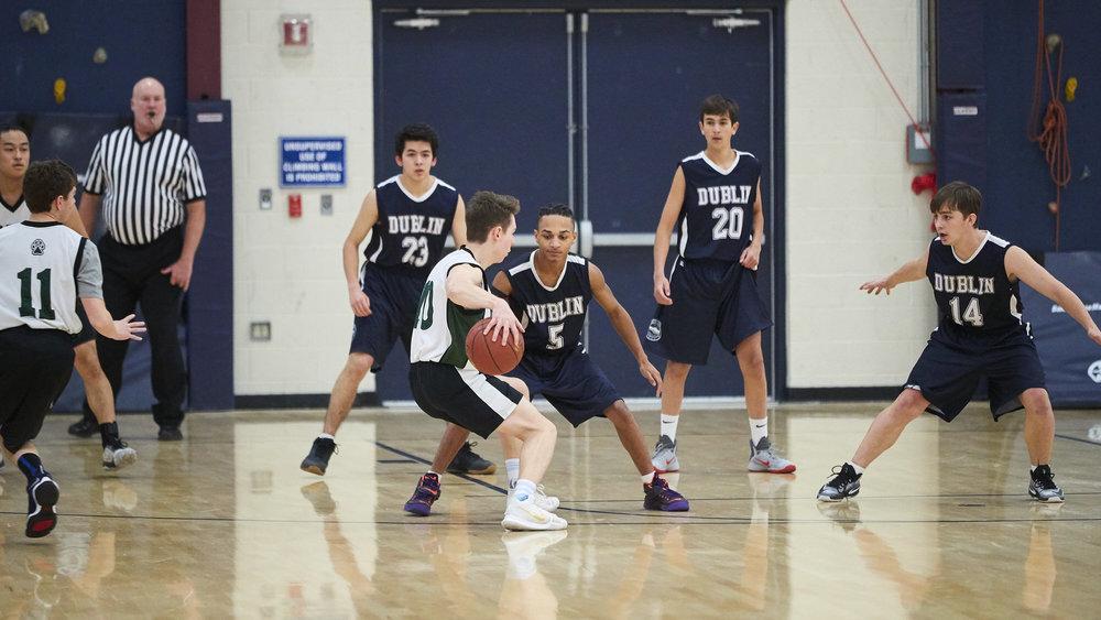 Boys basketball - January 10, 2017 84737.jpg