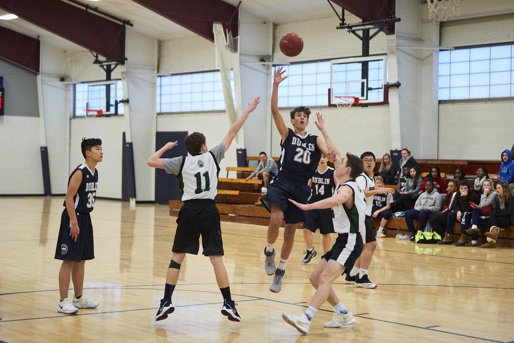 Boys basketball - January 10, 2017 84767.jpg