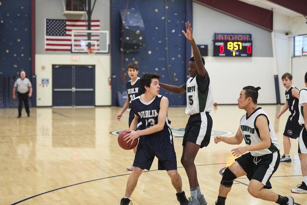 Boys basketball - January 10, 2017 84789.jpg