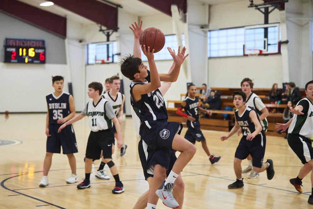 Boys basketball - January 10, 2017 84845.jpg