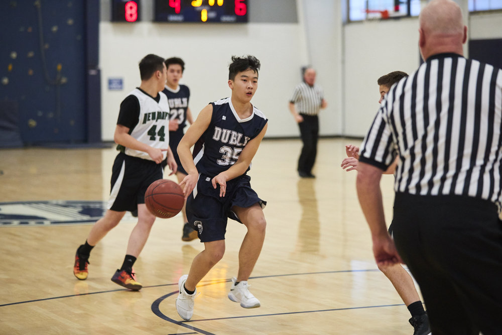 Boys basketball - January 10, 2017 84881.jpg