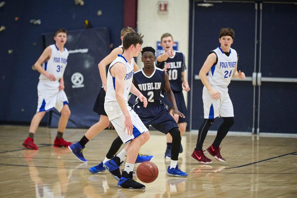 Boys Varsity Basketball vs. Four Rivers Charter Public School - January 12, 2018 85053.jpg