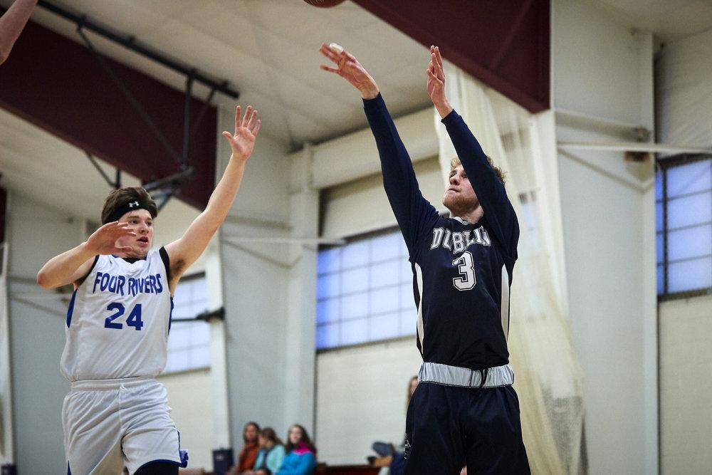 Boys Varsity Basketball vs. Four Rivers Charter Public School - January 12, 2018 85068.jpg