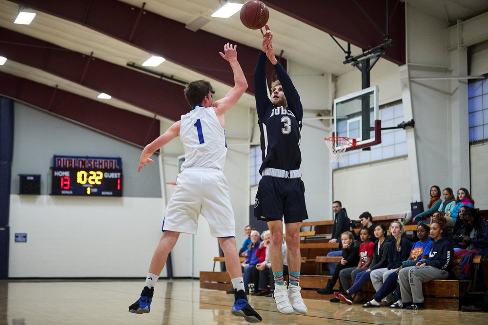 Boys Varsity Basketball vs. Four Rivers Charter Public School - January 12, 2018 85100.jpg