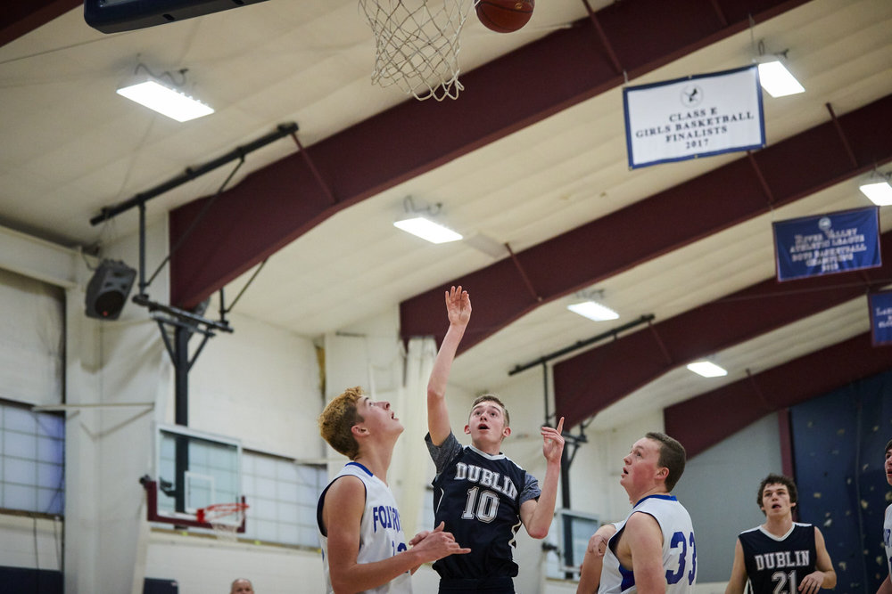 Boys Varsity Basketball vs. Four Rivers Charter Public School - January 12, 2018 85111.jpg