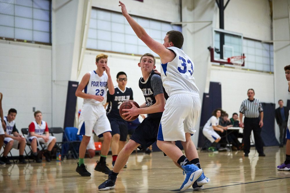Boys Varsity Basketball vs. Four Rivers Charter Public School - January 12, 2018 85115.jpg