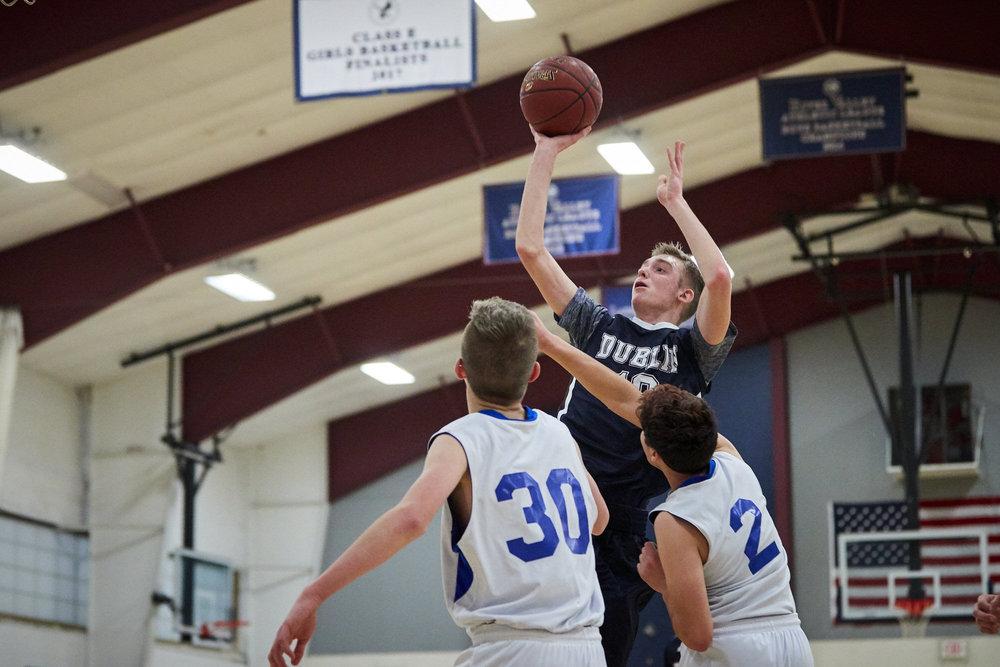 Boys Varsity Basketball vs. Four Rivers Charter Public School - January 12, 2018 85144.jpg
