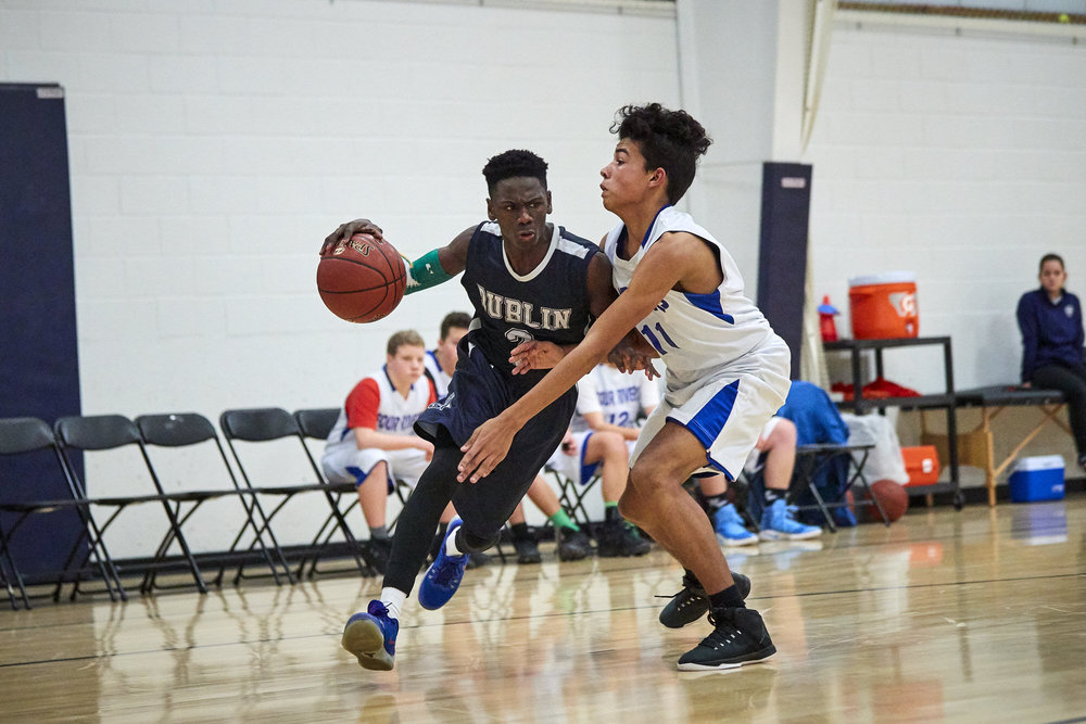 Boys Varsity Basketball vs. Four Rivers Charter Public School - January 12, 2018 85170.jpg