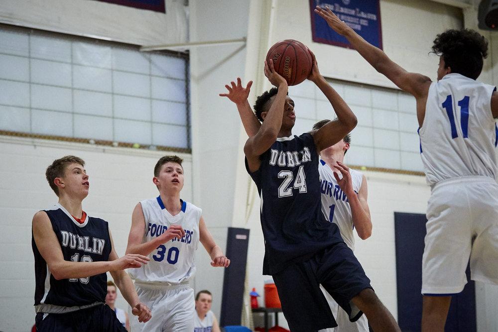 Boys Varsity Basketball vs. Four Rivers Charter Public School - January 12, 2018 85197.jpg