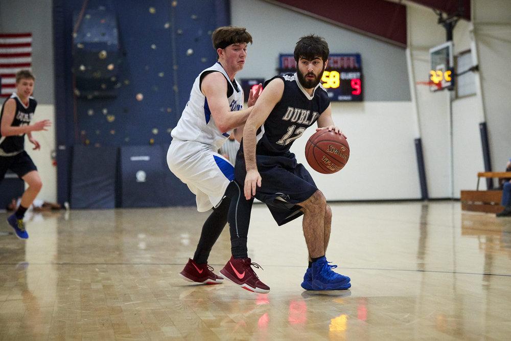 Boys Varsity Basketball vs. Four Rivers Charter Public School - January 12, 2018 85245.jpg