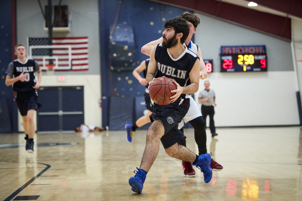 Boys Varsity Basketball vs. Four Rivers Charter Public School - January 12, 2018 85251.jpg