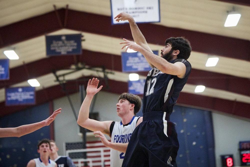 Boys Varsity Basketball vs. Four Rivers Charter Public School - January 12, 2018 85258.jpg