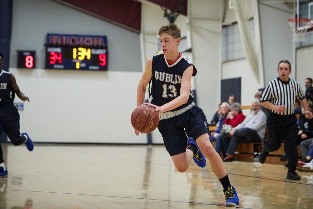 Boys Varsity Basketball vs. Four Rivers Charter Public School - January 12, 2018 85271.jpg
