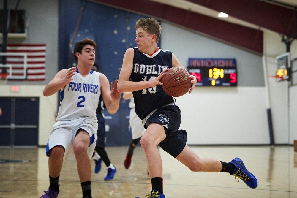 Boys Varsity Basketball vs. Four Rivers Charter Public School - January 12, 2018 85274.jpg