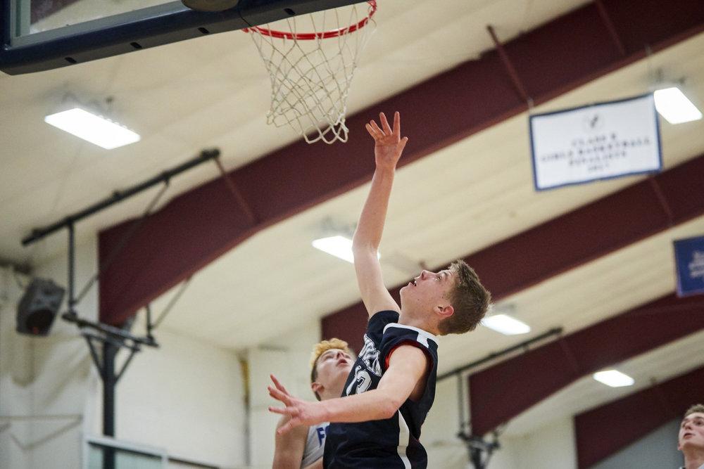 Boys Varsity Basketball vs. Four Rivers Charter Public School - January 12, 2018 85286.jpg