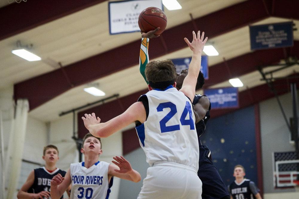 Boys Varsity Basketball vs. Four Rivers Charter Public School - January 12, 2018 85305.jpg