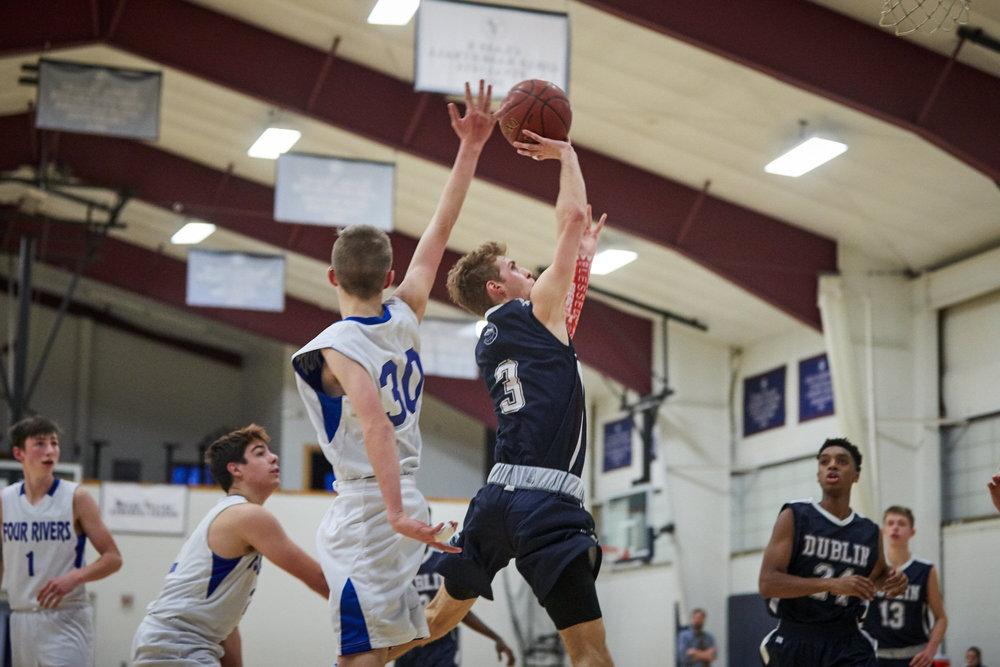 Boys Varsity Basketball vs. Four Rivers Charter Public School - January 12, 2018 85321.jpg