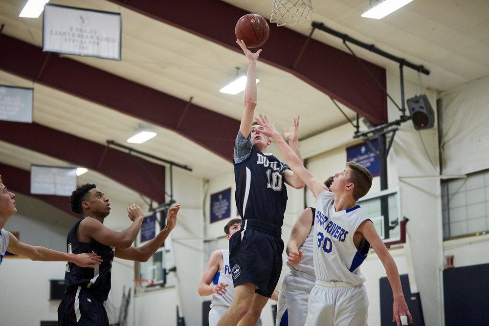 Boys Varsity Basketball vs. Four Rivers Charter Public School - January 12, 2018 85342.jpg