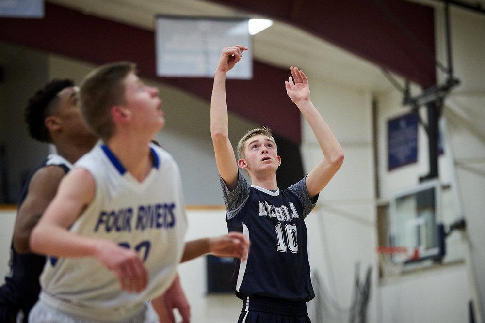 Boys Varsity Basketball vs. Four Rivers Charter Public School - January 12, 2018 85351.jpg