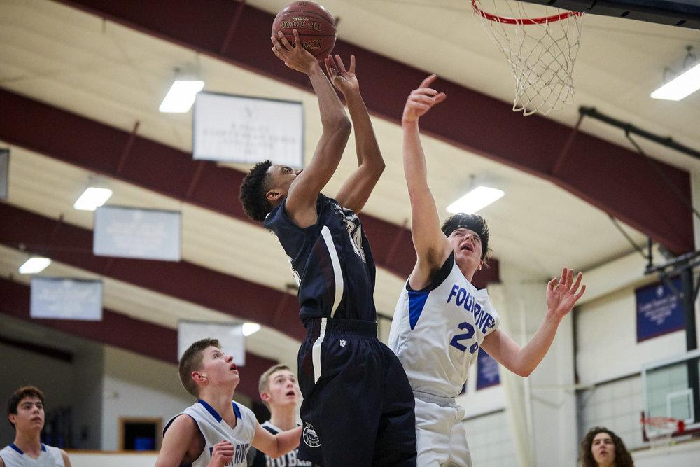 Boys Varsity Basketball vs. Four Rivers Charter Public School - January 12, 2018 85369.jpg