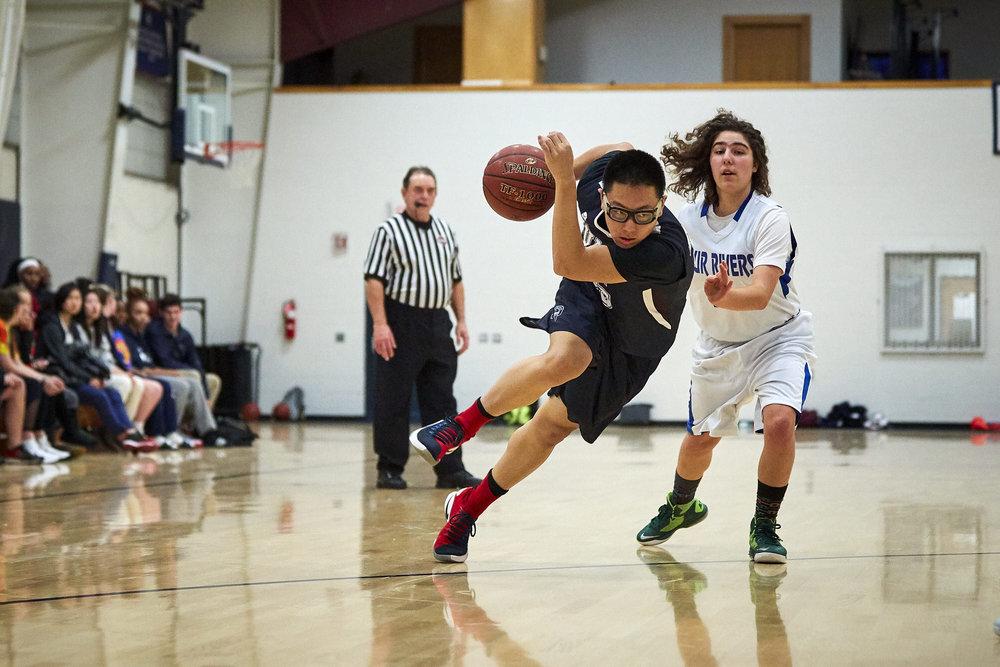 Boys Varsity Basketball vs. Four Rivers Charter Public School - January 12, 2018 85403.jpg
