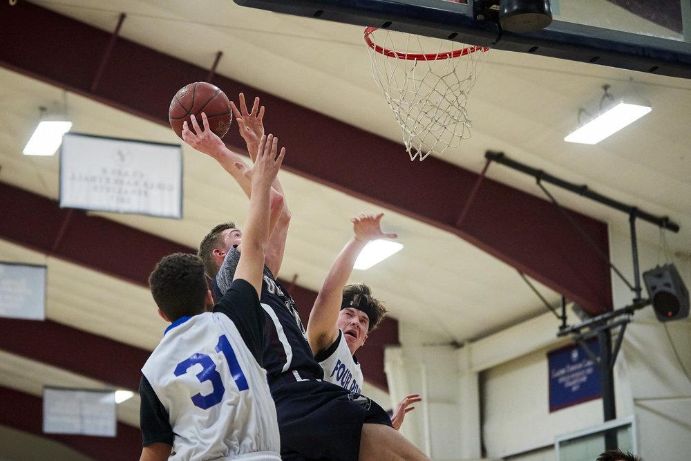 Boys Varsity Basketball vs. Four Rivers Charter Public School - January 12, 2018 85437.jpg