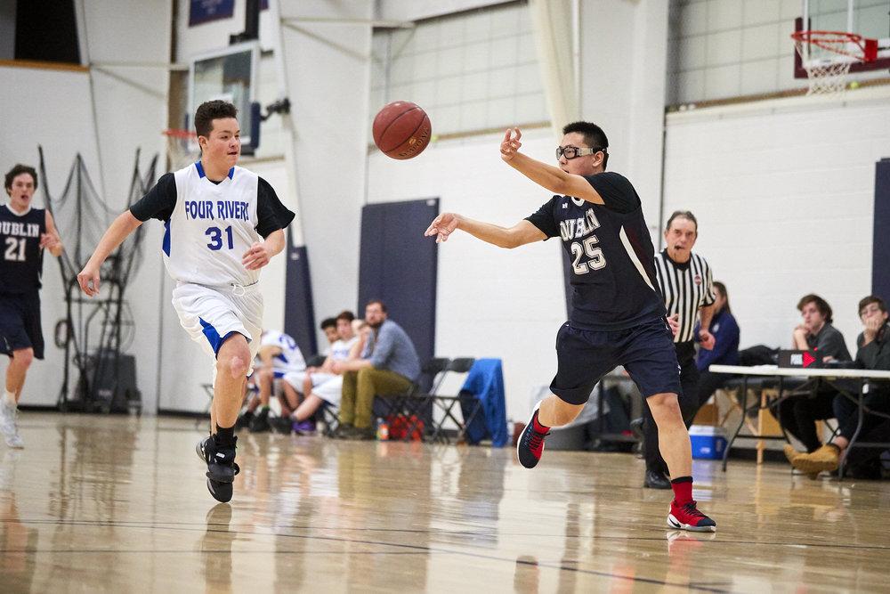 Boys Varsity Basketball vs. Four Rivers Charter Public School - January 12, 2018 85446.jpg
