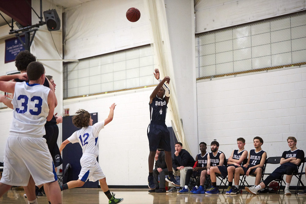 Boys Varsity Basketball vs. Four Rivers Charter Public School - January 12, 2018 85468.jpg