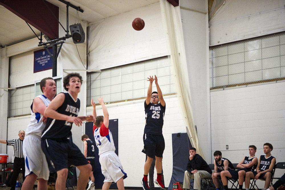 Boys Varsity Basketball vs. Four Rivers Charter Public School - January 12, 2018 85473.jpg