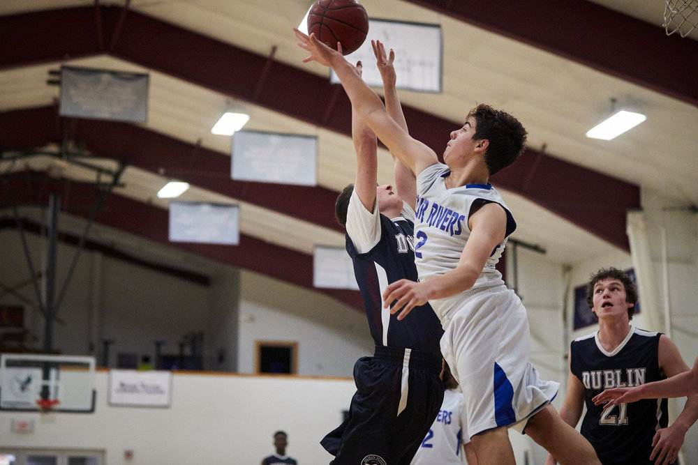 Boys Varsity Basketball vs. Four Rivers Charter Public School - January 12, 2018 85479.jpg