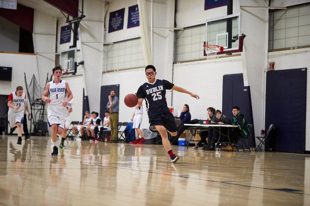 Boys Varsity Basketball vs. Four Rivers Charter Public School - January 12, 2018 85521.jpg
