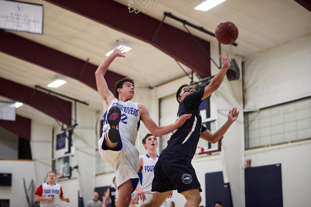 Boys Varsity Basketball vs. Four Rivers Charter Public School - January 12, 2018 85541.jpg