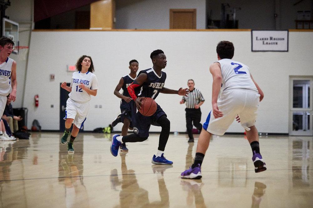 Boys Varsity Basketball vs. Four Rivers Charter Public School - January 12, 2018 85548.jpg