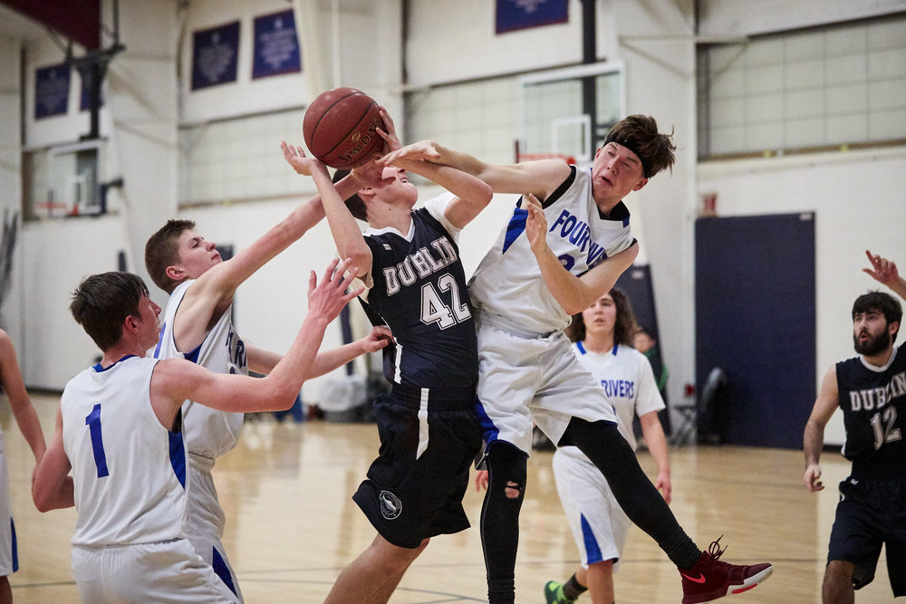 Boys Varsity Basketball vs. Four Rivers Charter Public School - January 12, 2018 85584.jpg