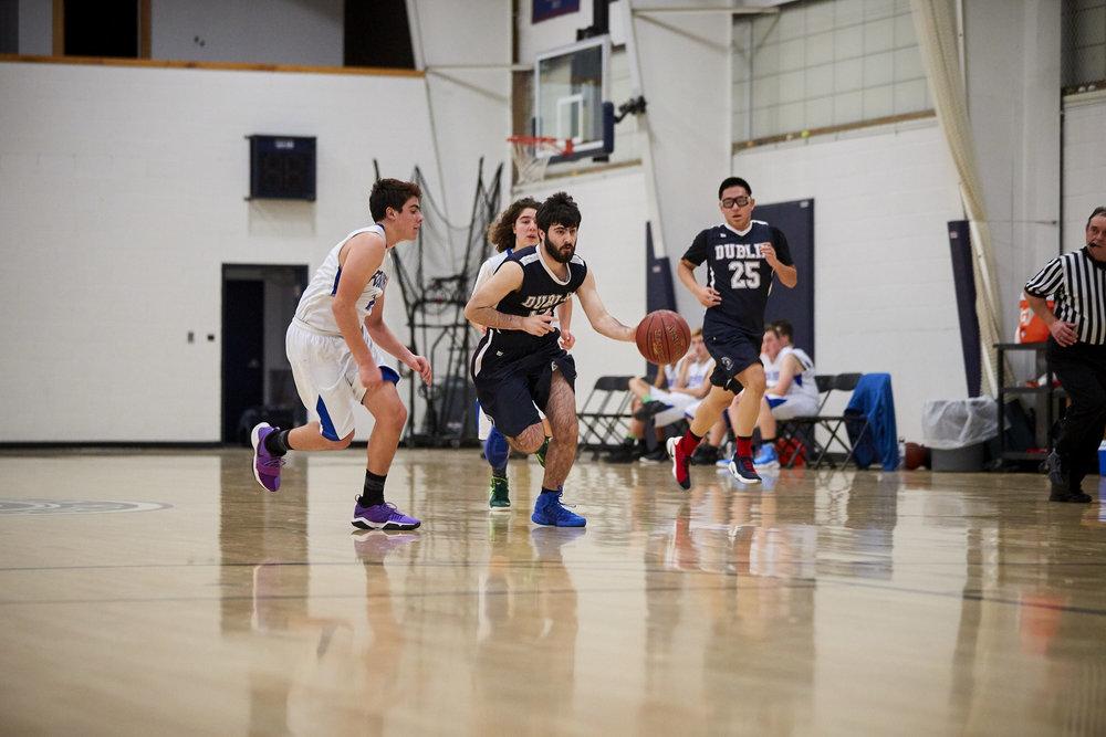 Boys Varsity Basketball vs. Four Rivers Charter Public School - January 12, 2018 85601.jpg