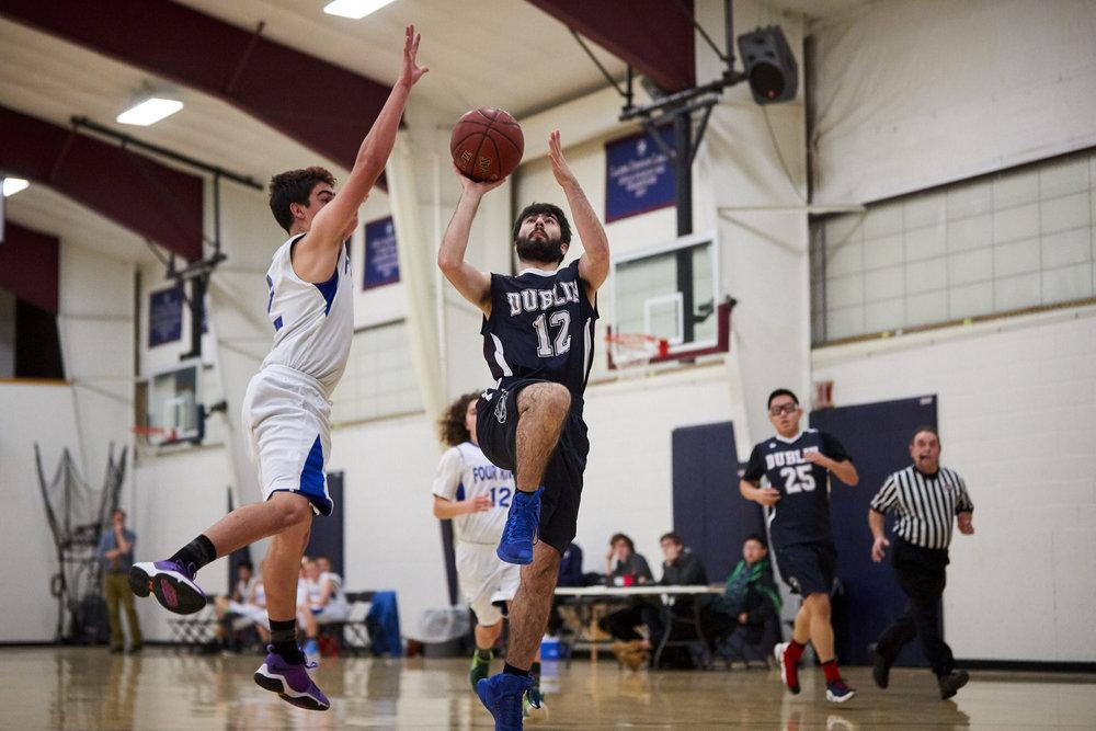 Boys Varsity Basketball vs. Four Rivers Charter Public School - January 12, 2018 85619.jpg