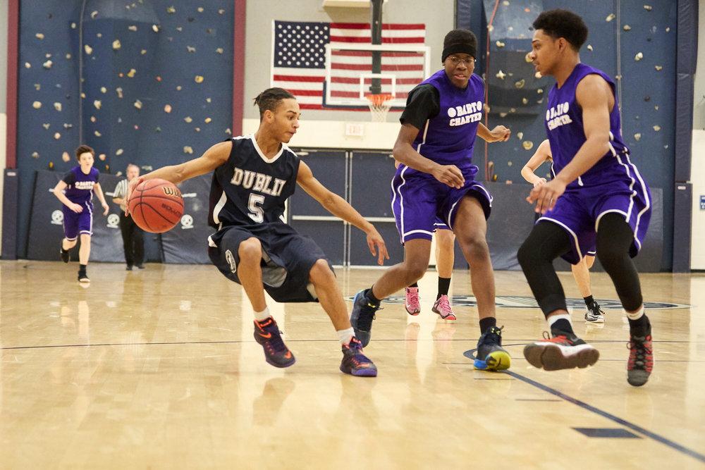 Boys JV Basketball vs. BART Charter Public School - January 19, 2018 86536.jpg