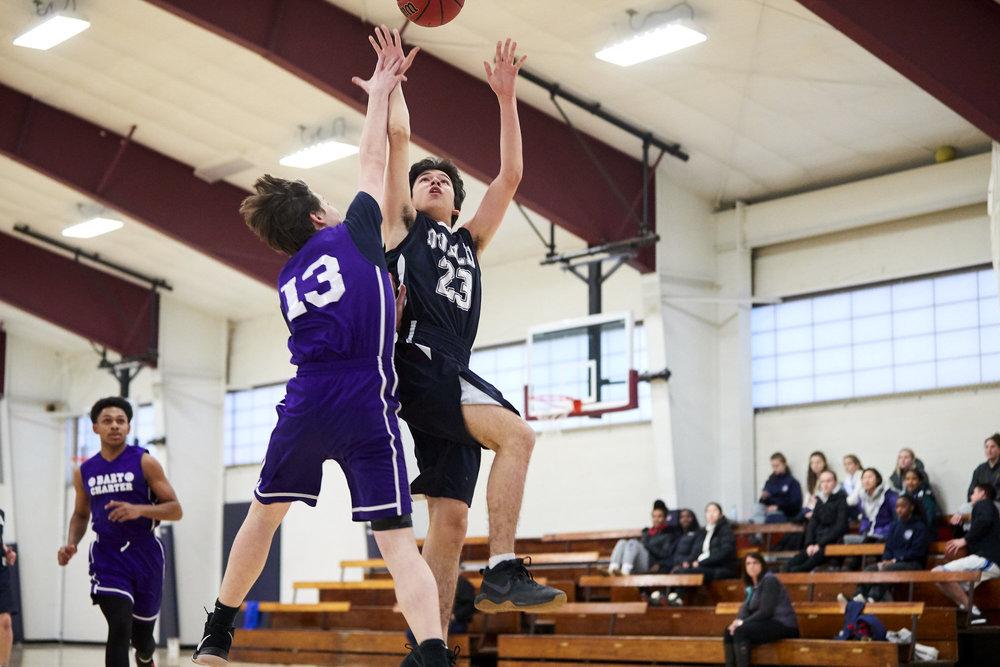 Boys JV Basketball vs. BART Charter Public School - January 19, 2018 86556.jpg
