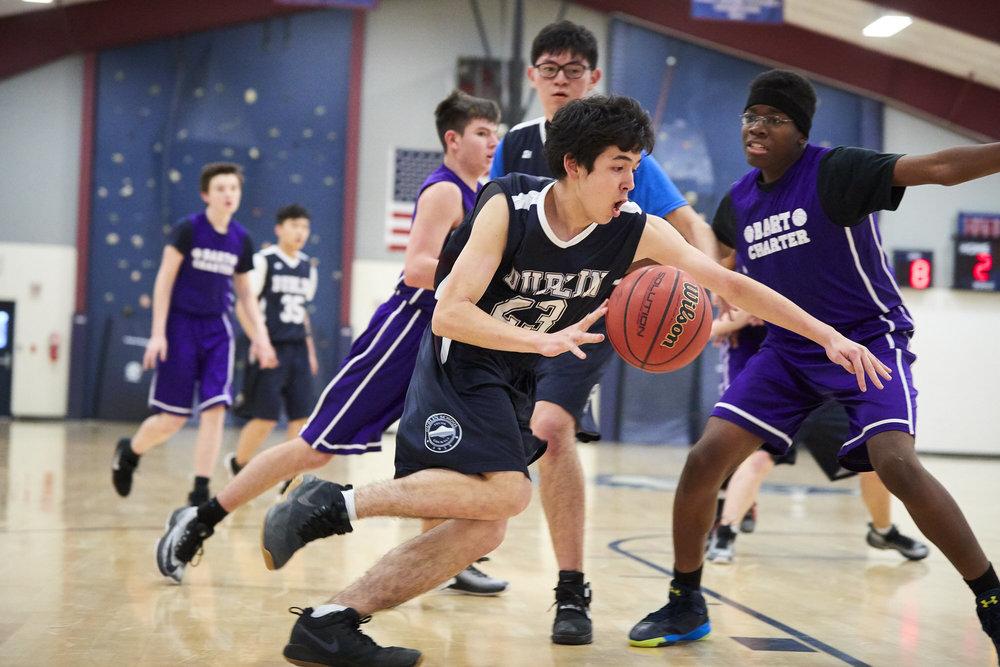 Boys JV Basketball vs. BART Charter Public School - January 19, 2018 86572.jpg