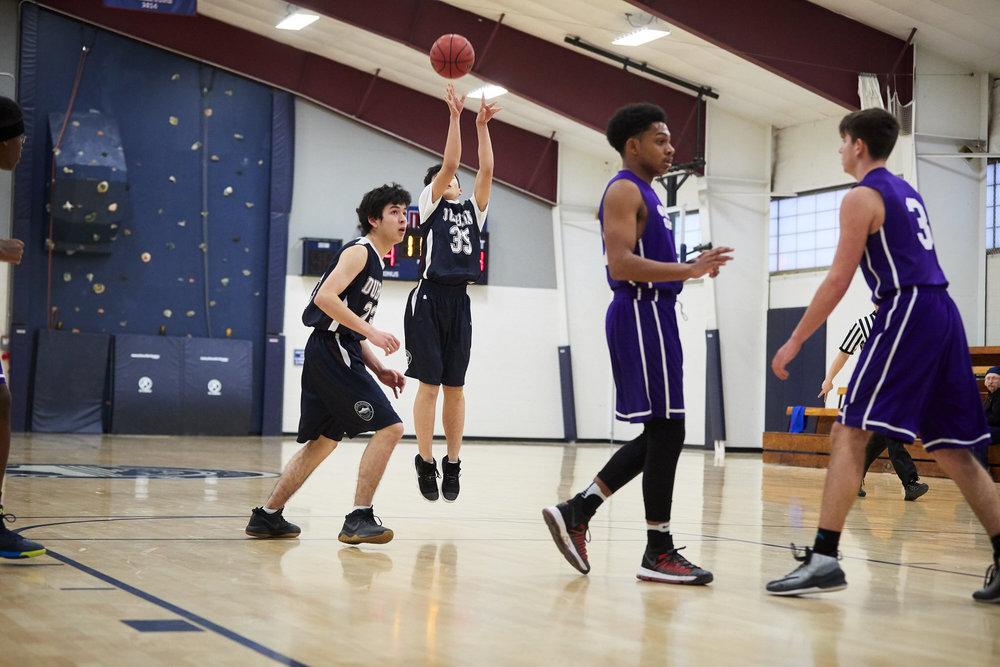 Boys JV Basketball vs. BART Charter Public School - January 19, 2018 86588.jpg