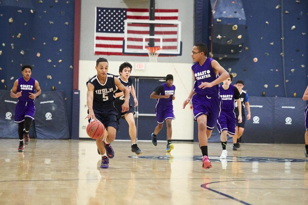 Boys JV Basketball vs. BART Charter Public School - January 19, 2018 86623.jpg