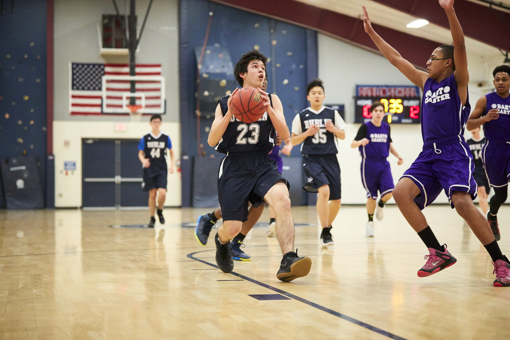 Boys JV Basketball vs. BART Charter Public School - January 19, 2018 86655.jpg