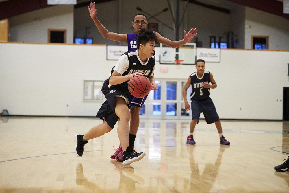 Boys JV Basketball vs. BART Charter Public School - January 19, 2018 86714.jpg