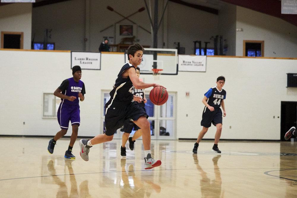 Boys JV Basketball vs. BART Charter Public School - January 19, 2018 86767.jpg