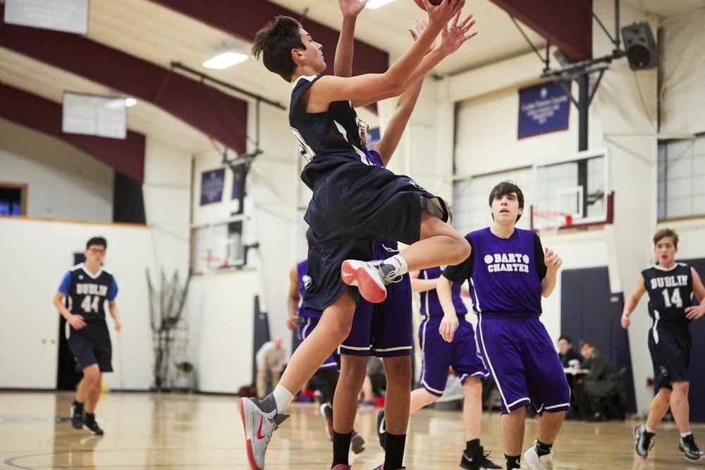 Boys JV Basketball vs. BART Charter Public School - January 19, 2018 86779.jpg