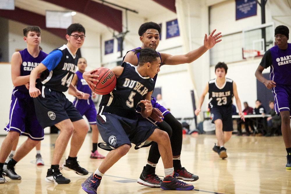 Boys JV Basketball vs. BART Charter Public School - January 19, 2018 86803.jpg