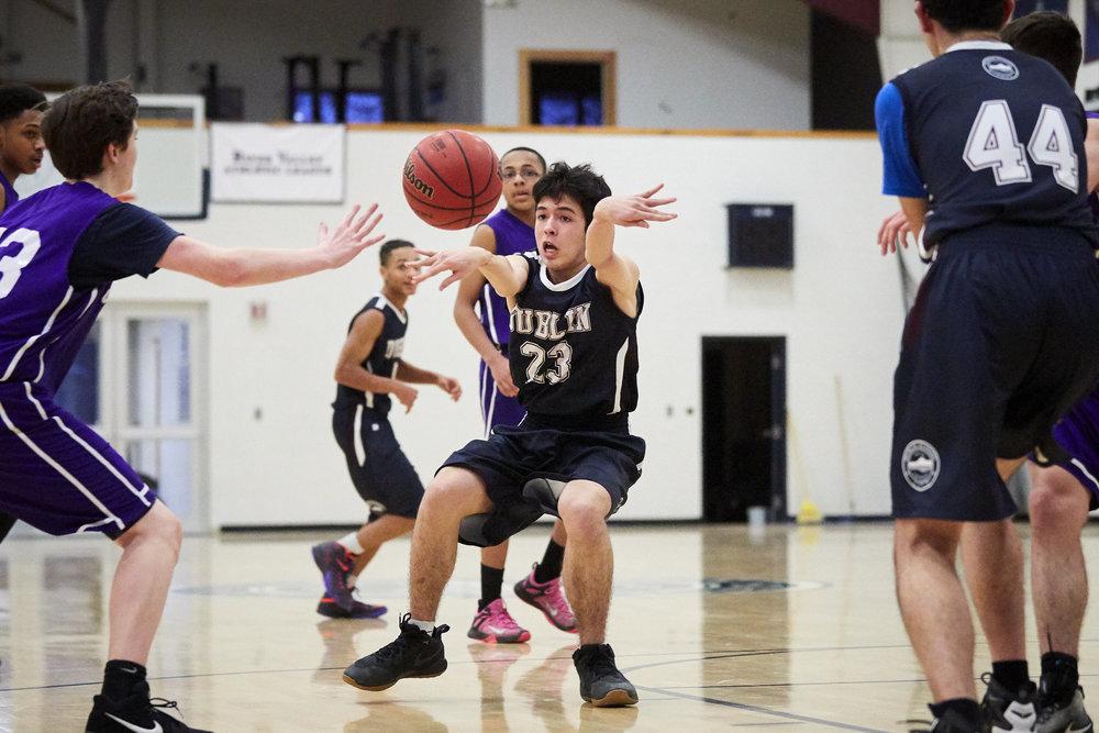 Boys JV Basketball vs. BART Charter Public School - January 19, 2018 86819.jpg